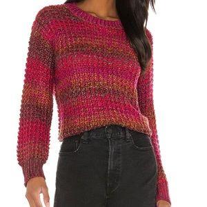 Stitch Fix l BB Dakota Up All Bright Sweater